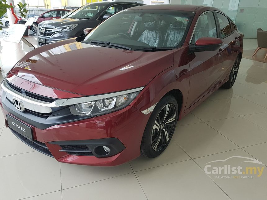 Honda Car Loan Interest Rate Malaysia