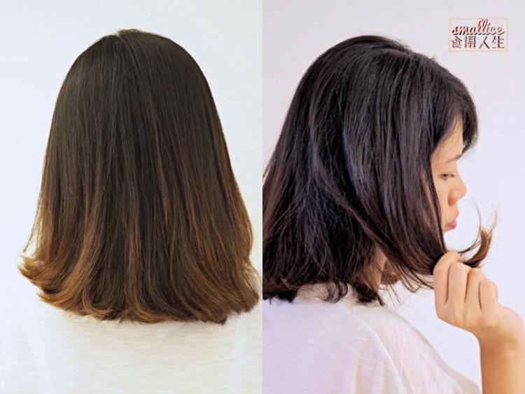 髮品開箱 真心推薦給粗硬髮+受損髮的女孩們!在家輕鬆完成「洗潤護」沙龍級保養,靠「OGX 維他命B5保濕滋養洗髮精+摩洛哥堅果油新生修護潤髮乳+摩洛哥堅果油髮精油」3罐髮品