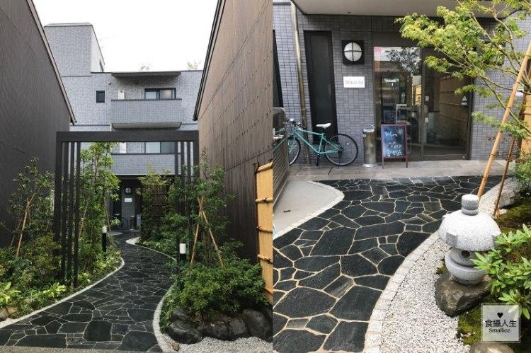 京都住宿 五条大宮極高CP值公寓式旅宿,像家一樣舒服!威脅飯店的優質選擇   Guest House In Kyoto