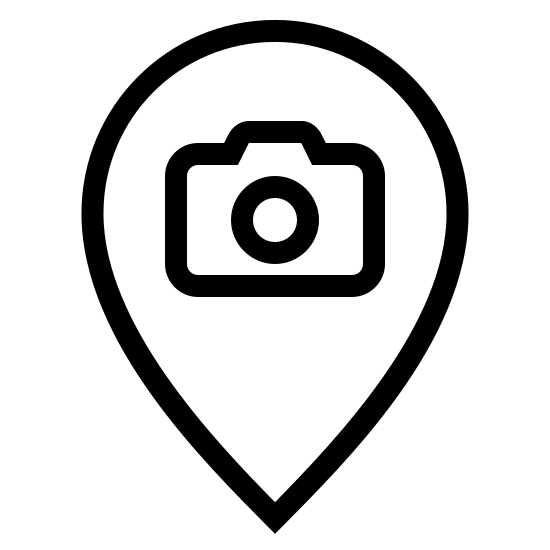 Point Of Interest Icon