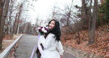 【韓國首爾】梨花女子大學 - 浪漫外拍自助婚紗場景 美妝購買 台幣27元馬卡龍 必去景點