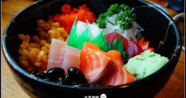 【台中西屯】大東屋 - 活鰻魚好滋味 更推生魚片丼飯!串燒鰻魚飯