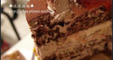 不只有好吃的麵包 生日蛋糕也好幸福 - 布列德