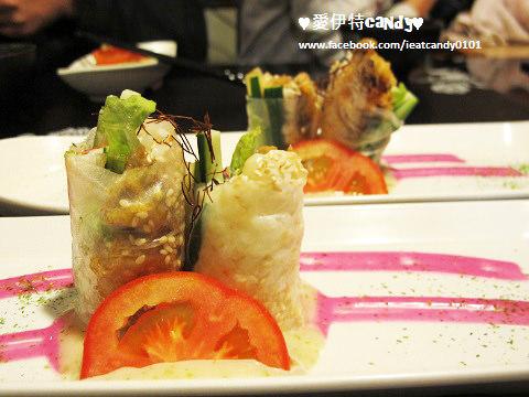 『台中南屯區_武藏亭日本料理』讓你吃得飽的溫馨創意日本料理,多種滋味令人驚艷~