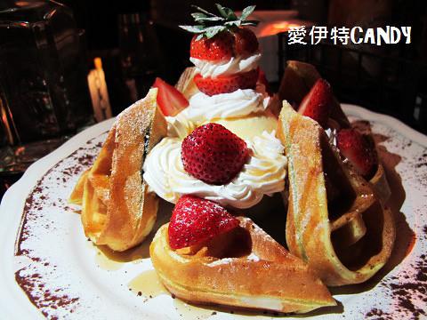 花蓮美食_oops驚奇咖啡│店如其名,慵懶氛圍的享受一道道驚奇菜餚
