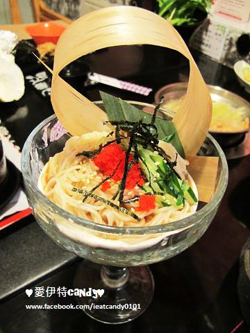 『台中南屯區_武藏亭日本料理』讓你吃得飽的溫馨創意日本料理,多種滋味令人驚艷~(下)