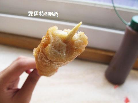 『屏東潮州_大廟口旗魚黑輪AO戀+家傳香烤玉米』去完小琉球~要順道來吃Q彈的旗魚黑輪 還有 好吃的烤玉米