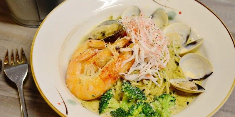 台中義式餐廳_猴子披薩 Monkey Pizza-向上店│IKEA附近美食,創新餐點,獨家風味!