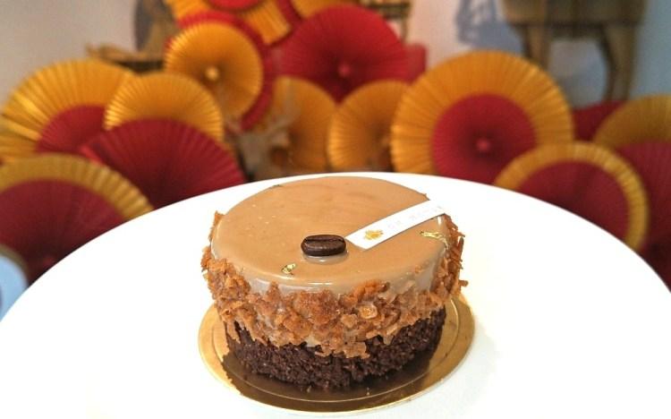 鹿港甜點_宮后文旅│隱藏在旅館中的咖啡廳,品嘗到暖暖的法式手工幸福甜點!