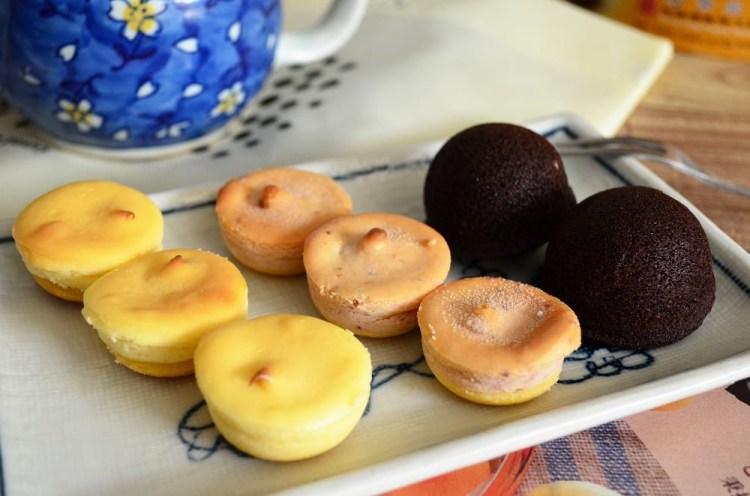 宅配甜點_杏芳食品│一口乳酪球、QQ布朗尼,多位知名藝人、網紅瘋狂推薦!