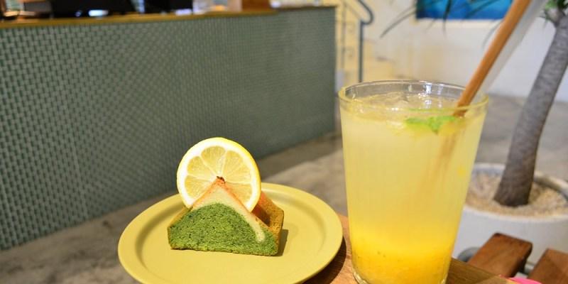 員林甜點_日佐甜室│位於巷弄內老宅中的下午茶,充滿日式風情的山丘甜點。
