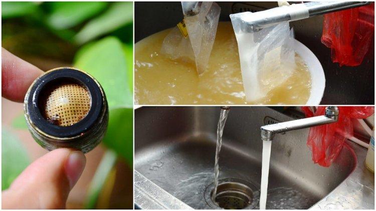 水淨居家淨水科技│清水塔、清水管推薦!你能放心給家人用的水是如此的髒嗎?