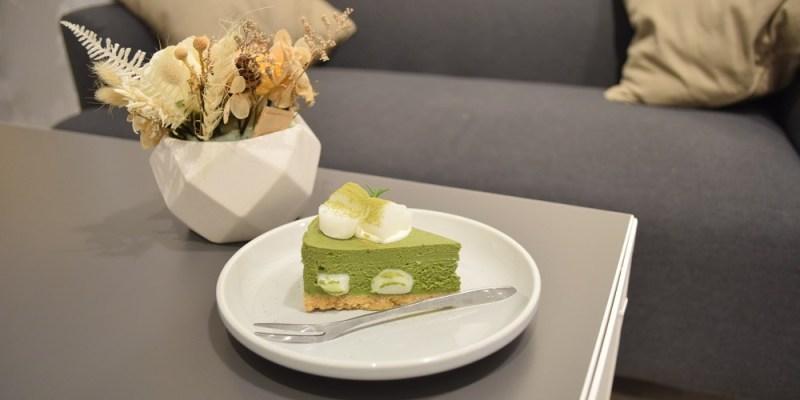 Ondo•溫度│斗六甜點推薦,雲林網美咖啡廳,來一場韓系下午茶吧!