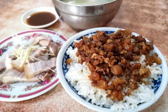 復興路王阿泉小吃店│鹿港天后宮美食、鹿港中式早餐,在地人才知道的小吃攤~