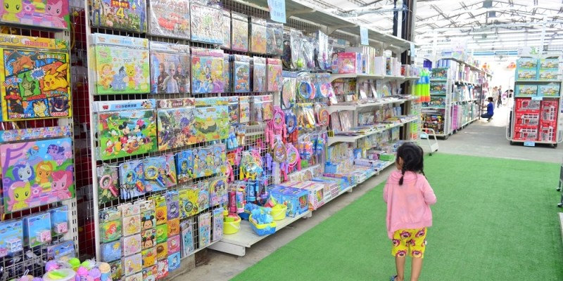 花鹿鹿玩具倉庫│彰化玩具批發、鹿港玩具批發,全新開幕,眾多玩具任君選擇!