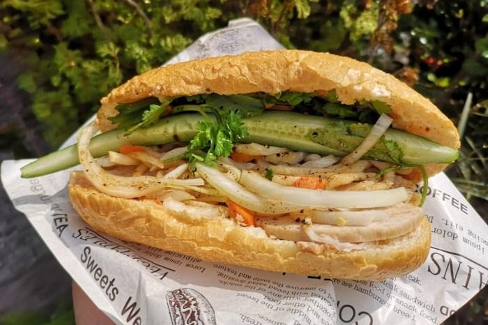 吳明理越南美食 和美美食 和美小吃 和美市場美食