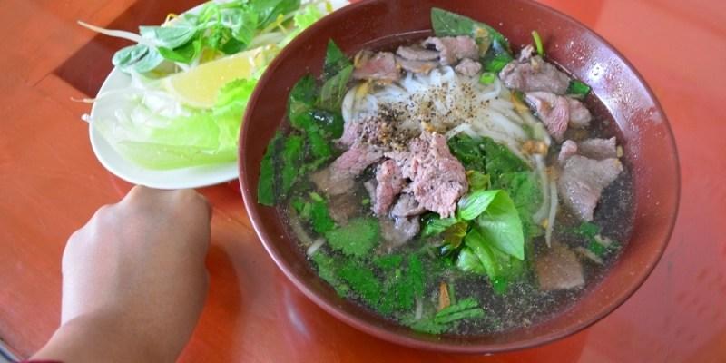小鳳越式美食│和美美食,和美越南料理,彰化越南料理。