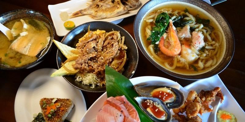泉香平價日式料理 太平日本料理,台中日本料理,太平聚餐餐廳。