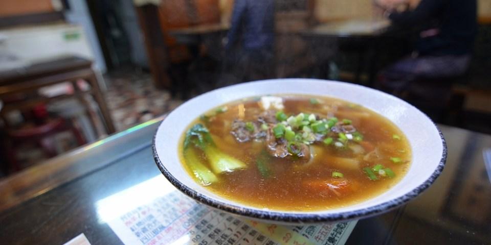 高雅欣牛肉麵│ 和美美食,和美小吃,彰化牛肉麵。