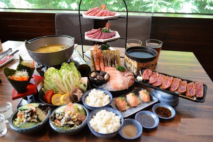 富田和牛燒肉 台中燒烤 台中美食 台中燒肉 台中和牛