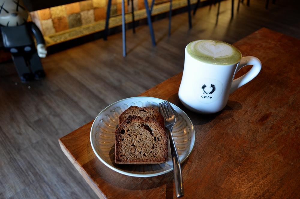 Origin Cafe│彰化美食,彰化咖啡館,彰化下午茶推薦。