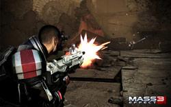 M55 Argust Assault Rifle 3