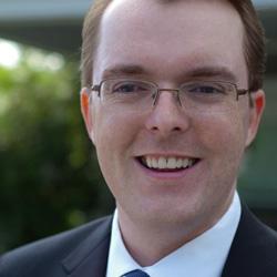 Adam Sharp