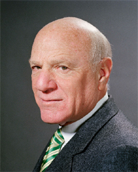 Barry Diller Gives Up Role Of IAC CEO