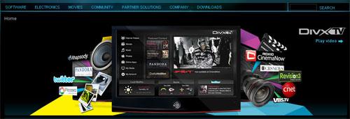 DivX-TV