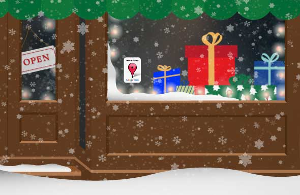 Google Maps Introduces Holiday Email Cards