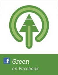 Green-on-Facebook