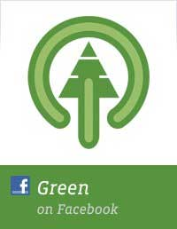 Facebook Makes Green Push