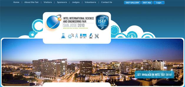 Google Announces Science Fair Awards