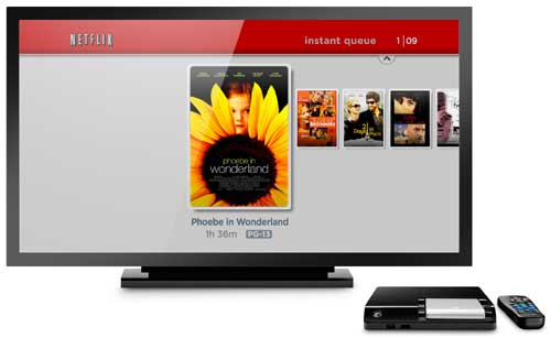 Seagate Adds Netflix And YouTube Access