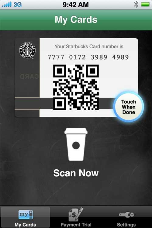 Starbucks-Mobile