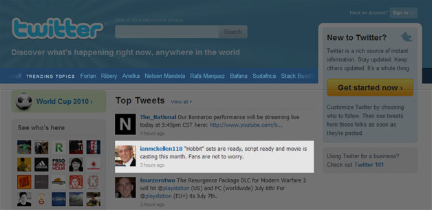 Promoted Trends May Mean More Ad Revenue For Twitter