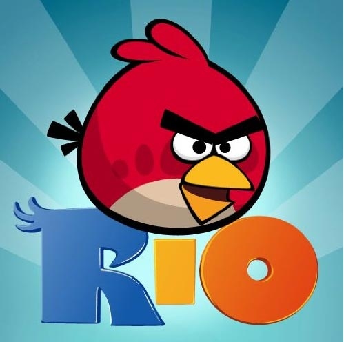 Angry Birds Rio on Amazon Appstore for Android