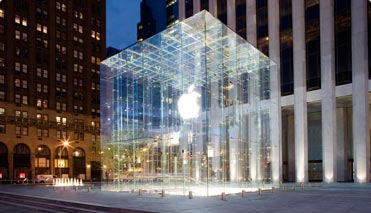 What does Apple have in store with the iPhone 5?