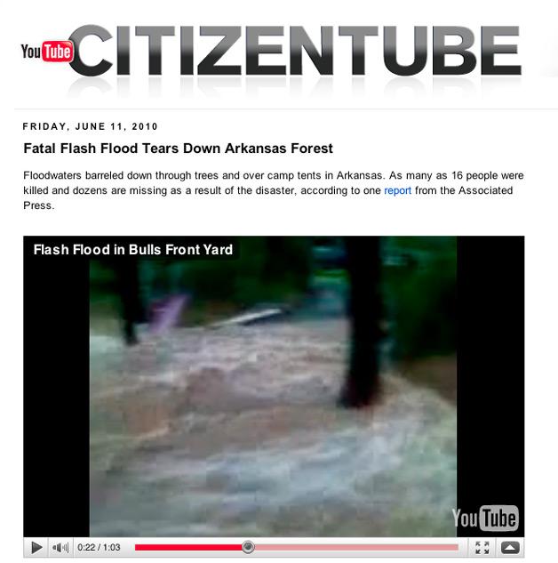 Citizen Tube