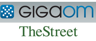 GigaOm and TheStreet Team Up