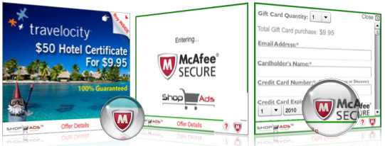 McAfee Lends Security to 99% of Rich Media Ads in U.S.