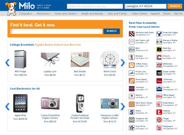 Milo.com