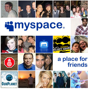 MySpace: Expect More Discovery Products