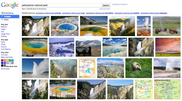Google Indexes Over 10 Billion Images