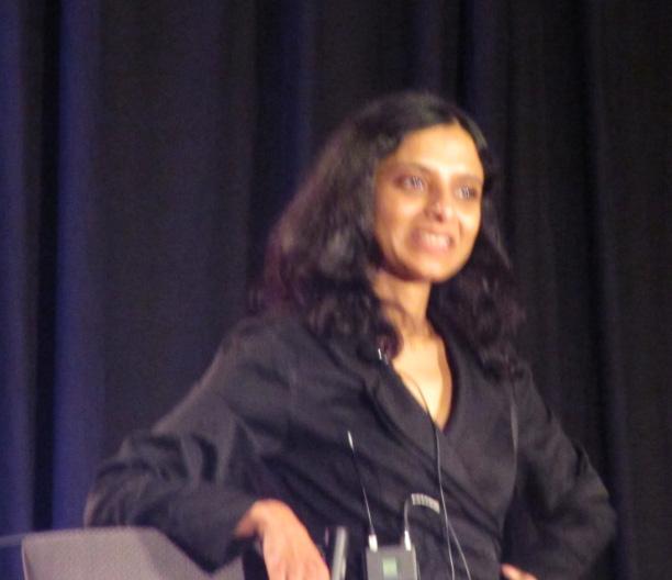 Radha talks Marketing Mix