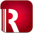 Red Laser app