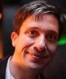 Scott Karp - CEO of Publish2 Talks News Exchange