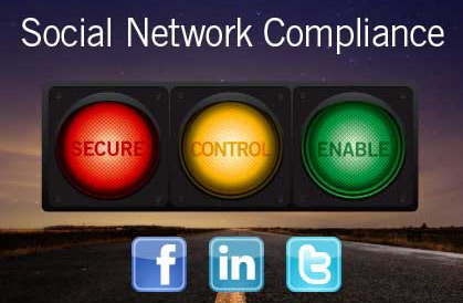 How Far Would You Go to Control Employee Social Media Use?