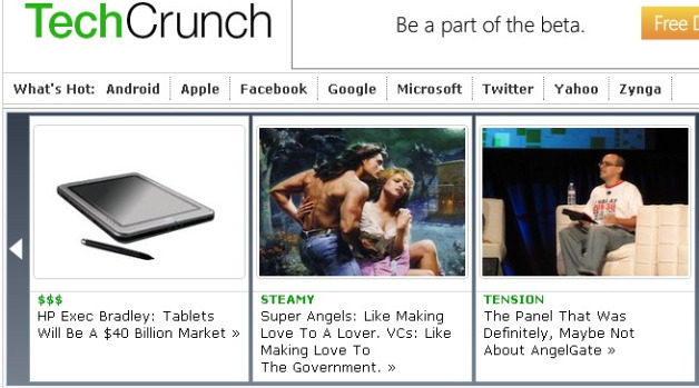 AOL Officially Acquires TechCrunch
