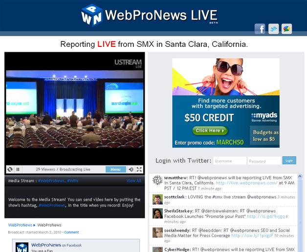 Live: Microsoft CEO Steve Ballmer Addresses Search Marketing Community